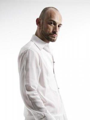 2013 Stefano Elfi DiClaudia · By: Farid Jamaa