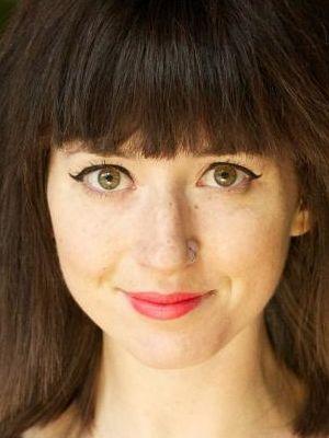 Amelia Marchant