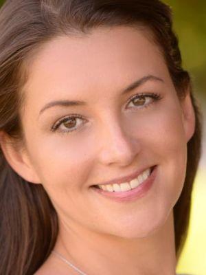 Sarah-Jane McGerty
