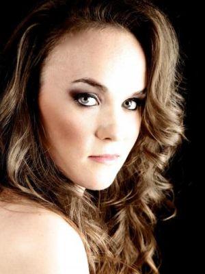 Tiffany Atkinson