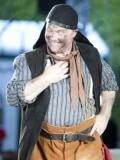 2013 Alfred P Doolittle in My Fair Lady · By: Kilworth House Theatre