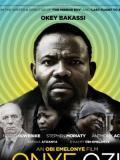 2013 Onye Ozi Poster · By: Obi Emelonye