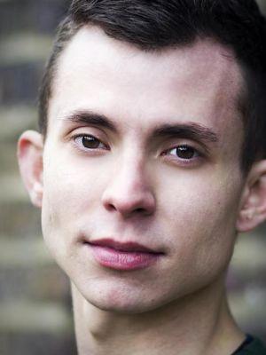 Adam Colborne
