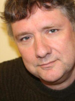 Tim McGill