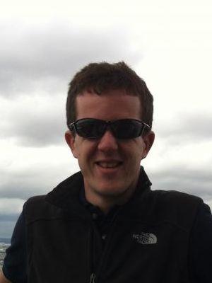 Ian Jardine