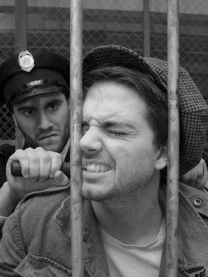 2013 The Shawshank Redemption · By: Minyahil Kifle-Gorgis