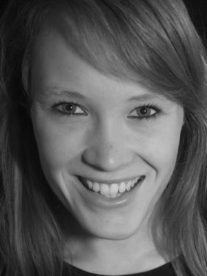 Amy Morcom