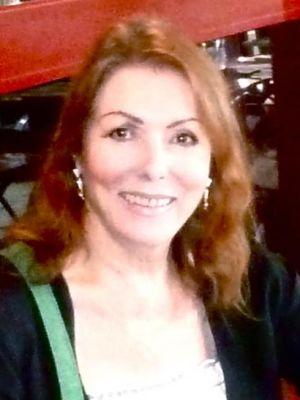 Julie Bevan 4