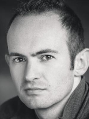Robert Cook