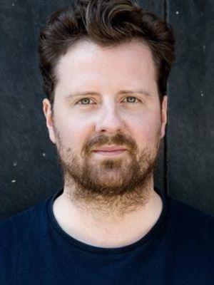 Patrick Fenn
