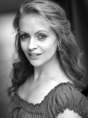 Liesl Dowsett