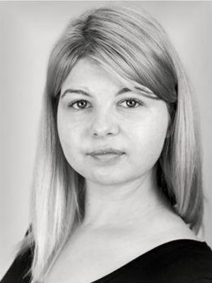 Marcelina Mochalska