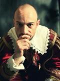 2013 Shakespearean · By: Marco de Figueiredo