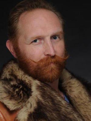 2013 Walter DeForest -Fur · By: LARS GERHARD PHOTOGRAPHY