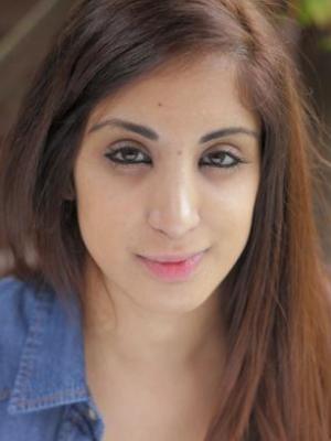 Mandy Thandi