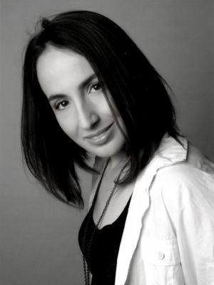 Raquel Raposo