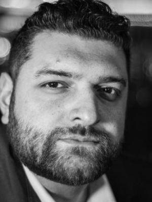 Hamza Mohsin