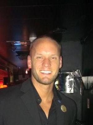 Jason Hinds