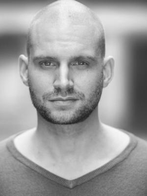 Darren Godbold