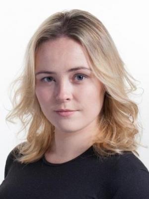 Jade Sullivan