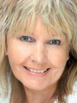 Suzanne Hyde