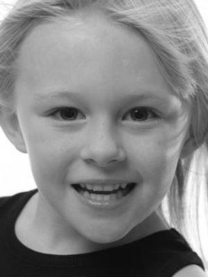 Caitlin Leona Dodds