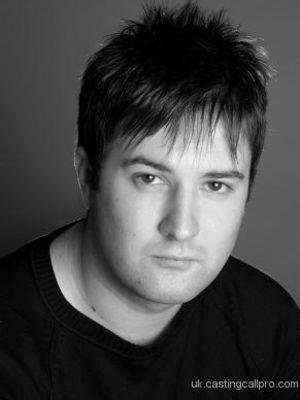 Marcus McMillan