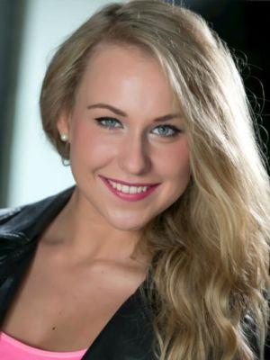Jodie Burrows
