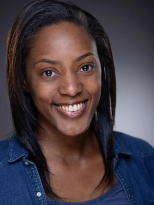 Tanesha Martin