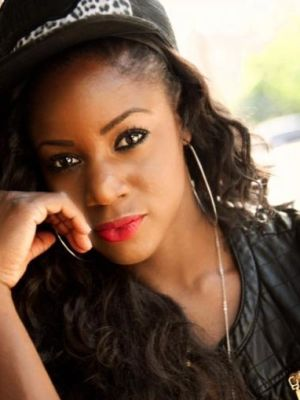Sherinne Kayra Anderson, Dancer