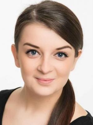 Polly Lovegrove