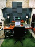2013 Studio · By: Nick Ravenscroft