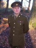 2013 The General in 'The Deserter' Nothern Film School · By: Allan Almark