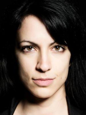 Iliana Efthymiadi