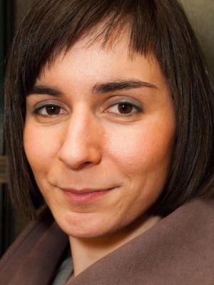 Patricia Gilvaia