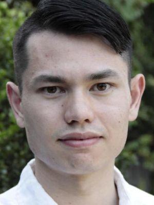 Marlon Dance-Hooi