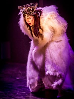 2013 White Witch - The Lion, the Witch and the Wardrobe · By: Richard Budd