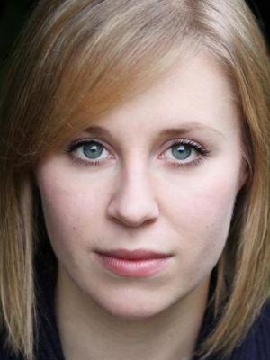 Amy Castledine