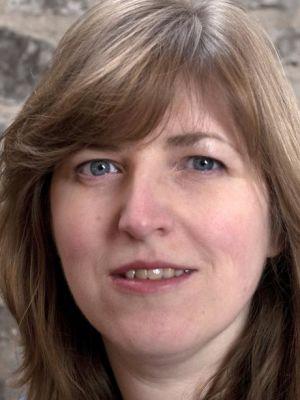 Susannah Hallcroft