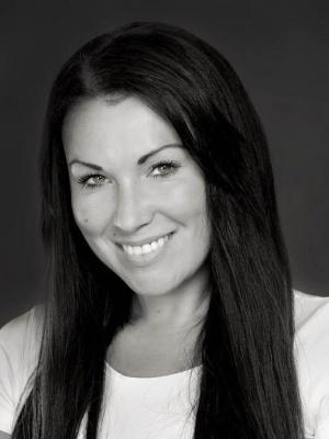 Nicole Harker