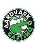 Aardvark Casting