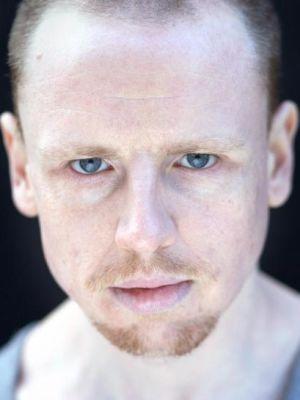Damien Lloyd-Davies