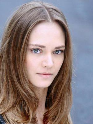 Emma Louise Walker