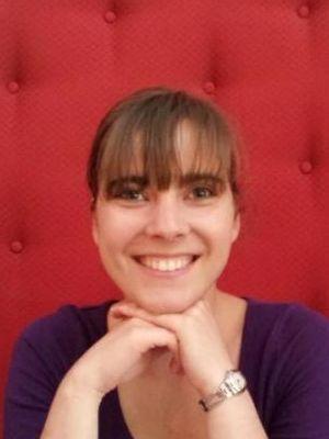 Evelien Coleman