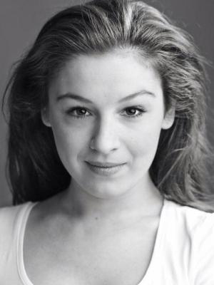 Rebecca Lister