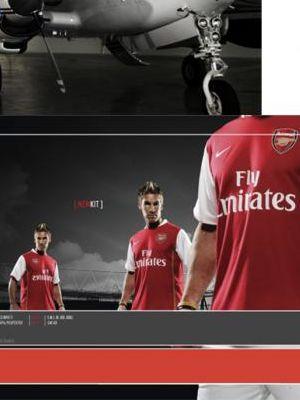 2014 Arsenal · By: paul broadrick