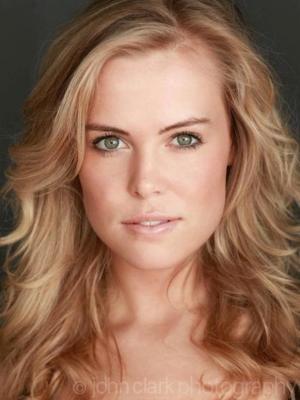 Chloe Meadows