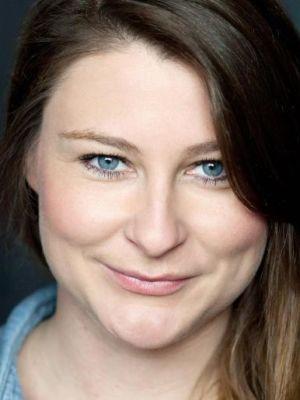 Sarah Langrish-Smith