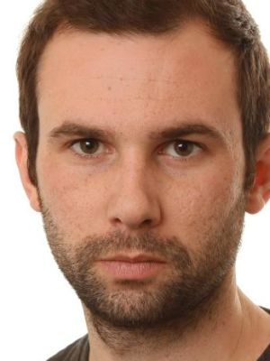 Damien Carr