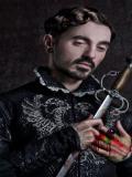 Oliver Garcia